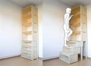 Bookcase Stairs Bookcase Stairs 450 215 327 171 Perspective The Blog Of