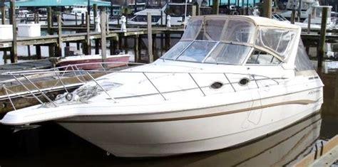 monterey boats manufacturer monterey 174 296 cruiser bimini visor oem g factory front