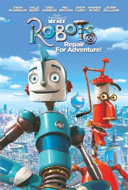 robot film review robots movieguide movie reviews for christians