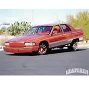 1994 Buick Roadmaster  Lowrider Magazine
