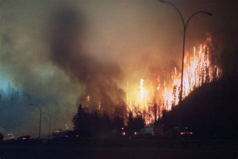 Kaos Metallica Best Quality Mt 15 all of fort mcmurray evacuated as wildfire intensifies
