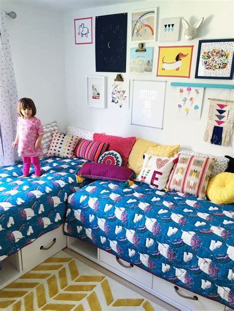 girls bedrooms ideas  pinterest childrens