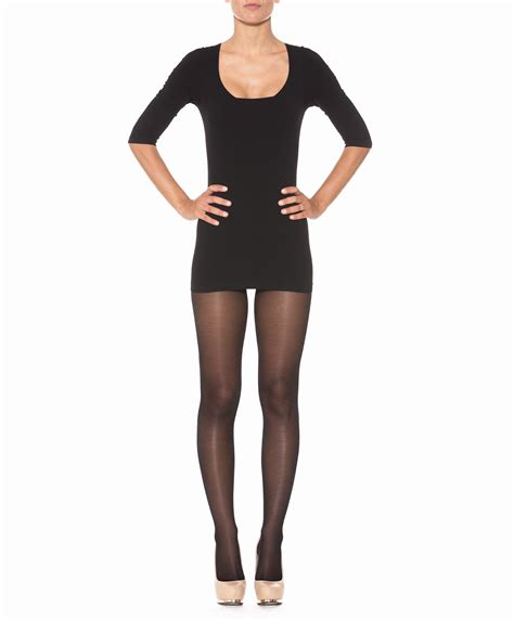 how to wear black tights the ultimate guide