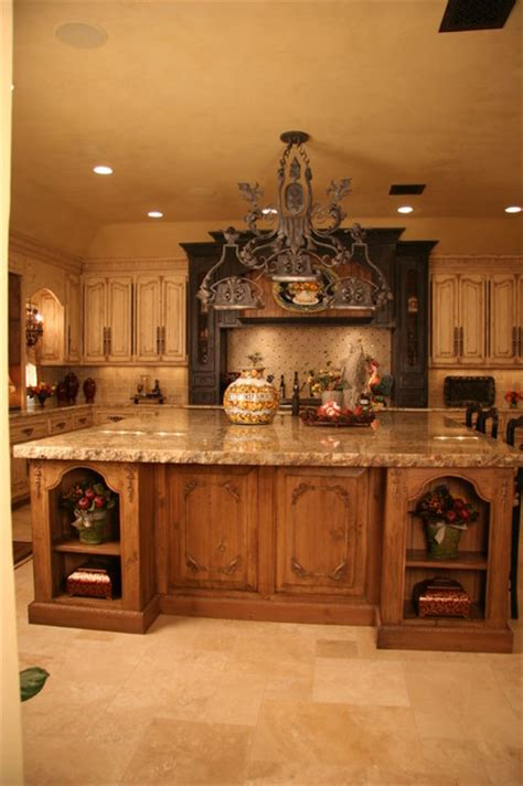 mediterranean kitchen cabinets old world kitchen mediterranean kitchen oklahoma