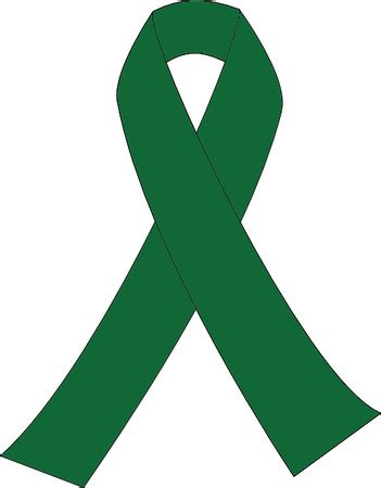 liver cancer ribbon color liver cancer awareness symbol for a great cause