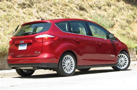 Ford Cmax Hybrid by Ford C Max Hybrid Price Modifications Pictures Moibibiki