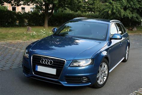 Audi A4 Avant Farben by Lackcode B8 A4 Freunde Community Dein Forum Zum Thema