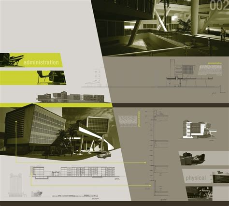 Final Presenation Mock Up Laura Cavin Architecture Dynamic Presentation Ideas