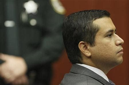 George Zimmerman Criminal Record George Zimmerman S Records Targeted On Of Hearing Reuters