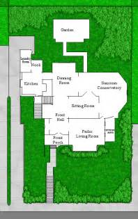 halliwell manor floor plan halliwell manor grounds by notsalony on deviantart