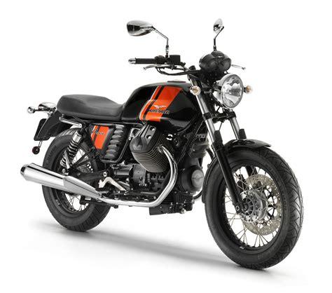 Moto Guzzi V7 by Racing Caf 232 Moto Guzzi V7 Special 2013