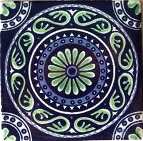 Mexican Tile Mexican Talavera Veracruz 1000 Ideas About Mexican Tiles On Tiling