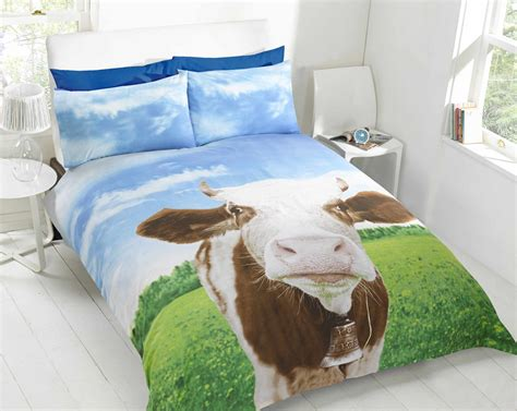 King Size Bedding With Horses Animal Theme Bedding Wolf Horse Tiger Monkey Cow Single
