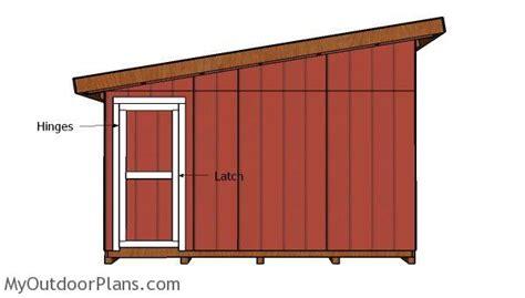 14x16 shed plans myoutdoorplans free woodworking plans 14x16 lean to shed doors plans myoutdoorplans free
