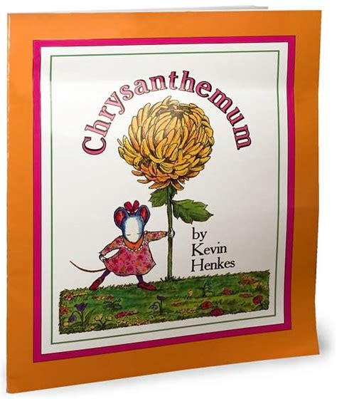chrysanthemum picture book 365 great children s books september 2011