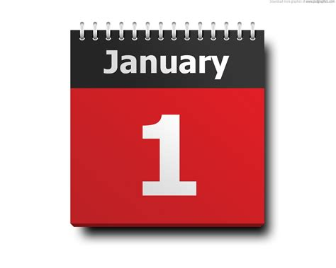 why is new year not on january 1 january 1 calendar icon psdgraphics
