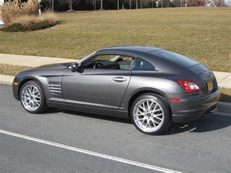 how does cars work 2005 chrysler crossfire security system 2005 chrysler crossfire 2005 chrysler crossfire for sale to purchase or buy flemings
