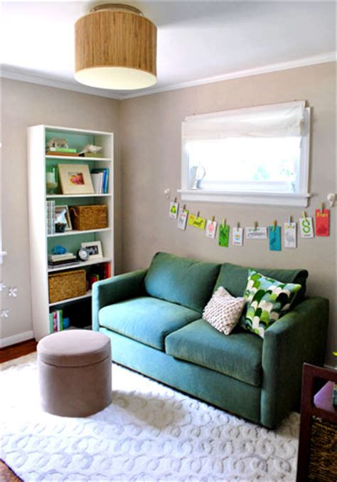 playroom couch sources young house love