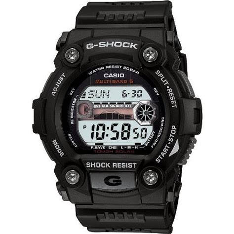 G Shock G 9700 Black new gw 7900 1jf g shock gets outed mygshock