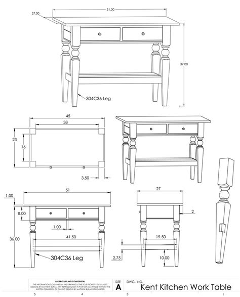 woodwork furniture floor plans pdf plans woodwork wood furniture plans table pdf plans