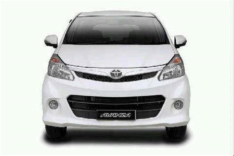 Handle Cover Chrome All New Avanza Xenia Murah dinomarket pasardino aksesoris khusus all new avanza xenia
