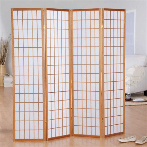 room dividers used room dividers for creating new space my office ideas