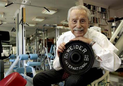 joe weider dies at 93 bodybuilding maven mentored a