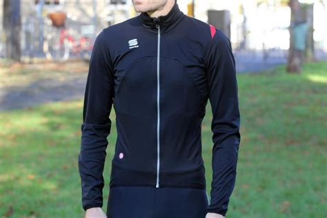 best cycling wind jacket review sportful fiandre light ws jacket road cc