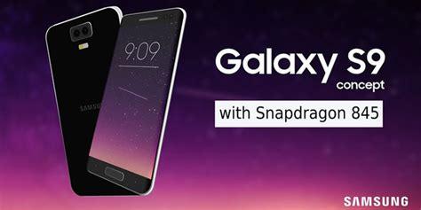 Harga Samsung S9 Bandung spesifikasi samsung galaxy s9 bocor sebelum rilis bikin