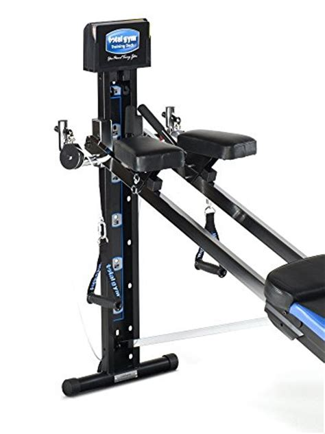 total xls plus abcrunch bench universal home for