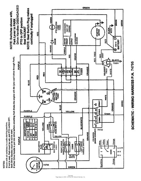 kubota seat electrical schematic mtd electrical schematic