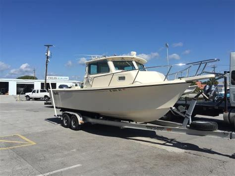 parker sport cabin boats for sale parker 2520 xl sport cabin boats for sale boats