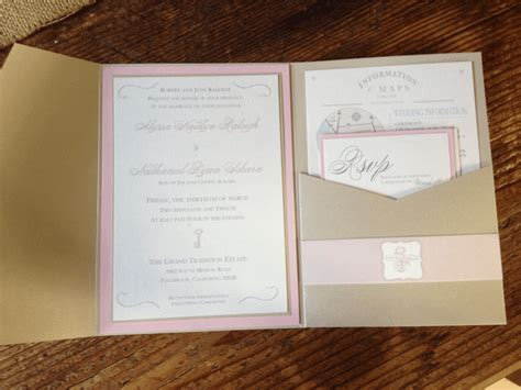 blush pink wedding invitations s details blush pink shabby sheek wedding