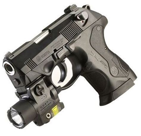 weapon light with laser streamlight tlr 4 compact weaponlight with laser