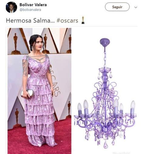 Cd Salma Bets I Am los mejores memes vestido de salma hayek publimetro m 233 xico