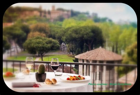 best restaurants in rome with a view top 5 reasons to celebrate easter in rome 183 wanderlust