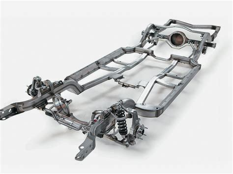 Design Car Frame | the unicorn a guide to designing chassis part1