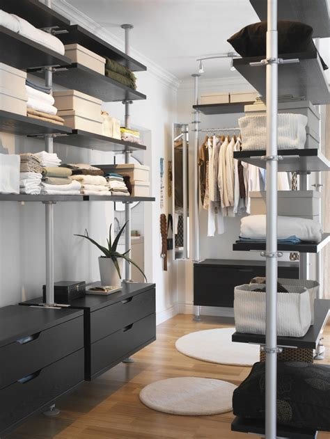 closet drawers ikea ikea stolmen home ideas walk in robes and closet