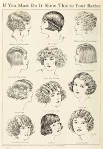 how to do 20s hairstyles for hair 1920s hairstyles the bobbed hair phenomenon of 1924