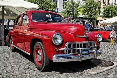 Auto Warszawa by Fso Warszawa Wolna Encyklopedia