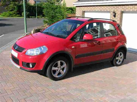 car manuals free online 2007 suzuki sx4 seat position control suzuki sx4 glx 4grip 4x4 4 door hatch 1586cc manual petrol
