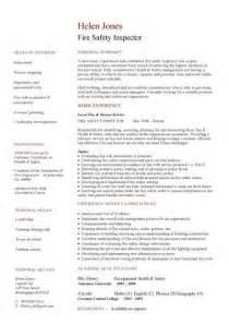 Monitoring And Evaluation Specialist Sle Resume by Inspectors Resume Sales Inspector Lewesmr