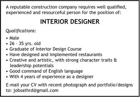 construction interior design jobs psoriasisguru com interior design jobs in canada psoriasisguru com