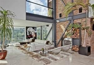 Open Floor Plan Living Room Decorating Ideas by Open Plan Living Room Interior Design Ideas
