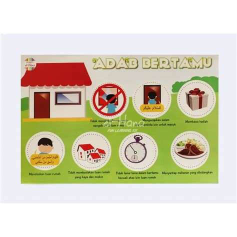 Dijamin El Hana Ramadhan Cre Activity Pack poster islamic series
