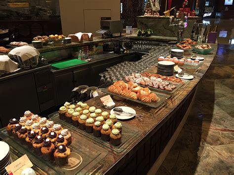 Sheraton Hotel Macao Review The Wayfaring Soul Sheraton Breakfast Buffet
