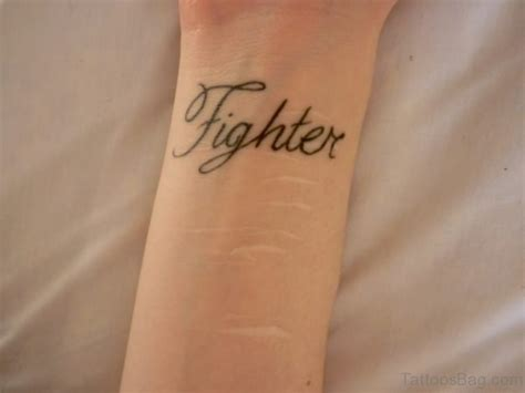 56 Alluring Stay Strong Tattoos On Wrist Fighter Tattoos