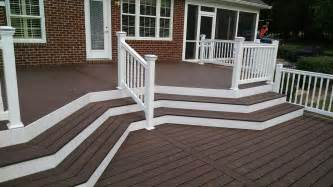 composite deck custom deck design archives albaugh sons