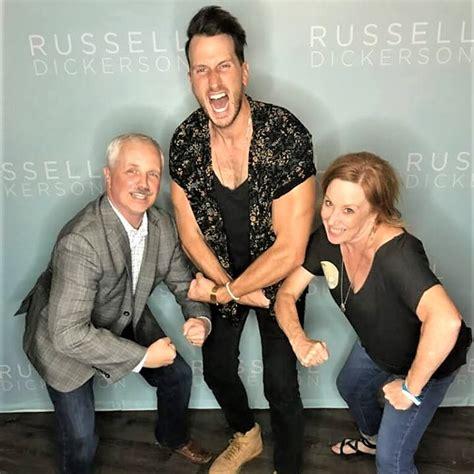 russell dickerson management russell dickerson country artist band and radio photos