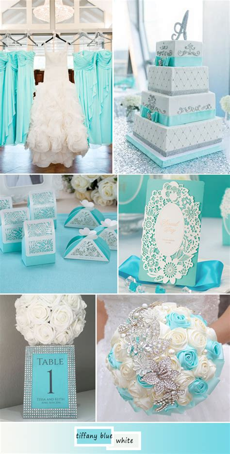 Wedding Breakfast Background Ideas by Top 5 Shades Of Blue Wedding Color Ideas For 2017
